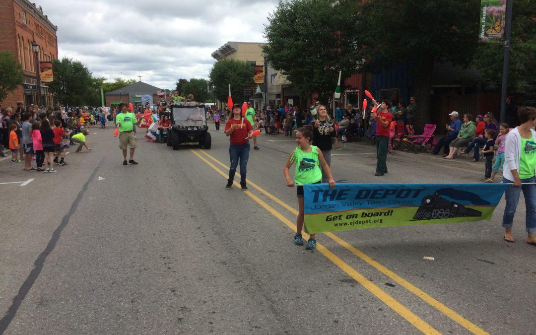2017 Freedom Festival Parade