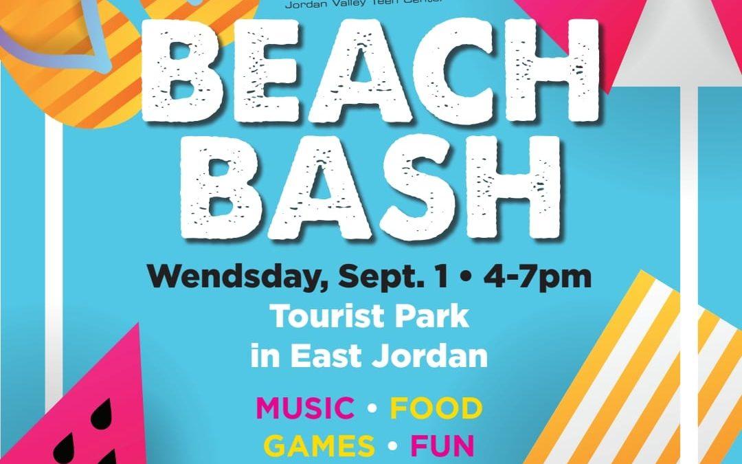 2021 Beach Bash